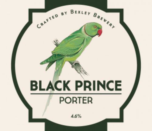Black Prince from Bexley Brewery