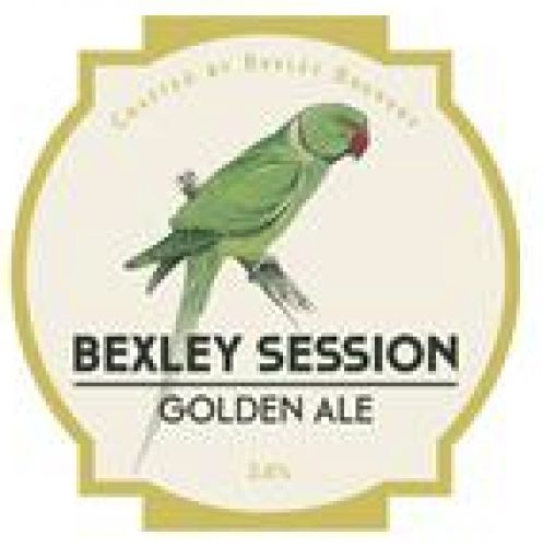 Bexley Session - Golden Ale