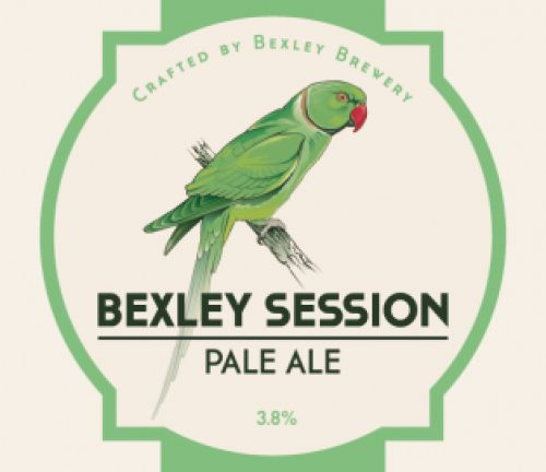 Bexley Session - Pale Ale