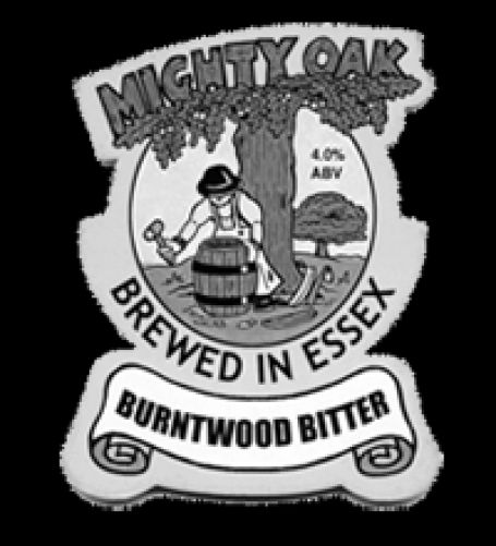 Burntwood Bitter