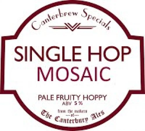 Mosaic Single Hop