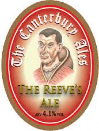 Reeve's Ale
