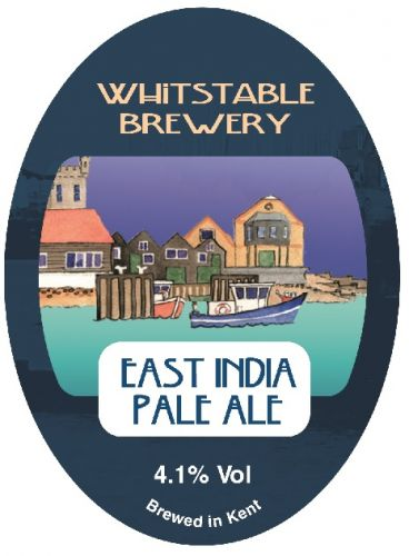 East India Pale Ale