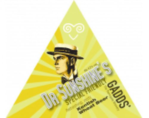 Dr. Sunshine's from Ramsgate Brewery (Gadds)