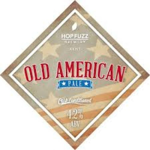 Old American Pale