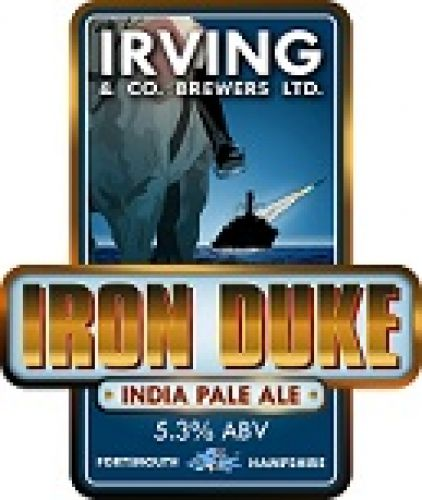 Iron Duke IPA