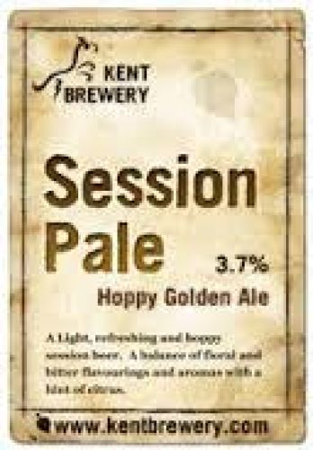 Session Pale
