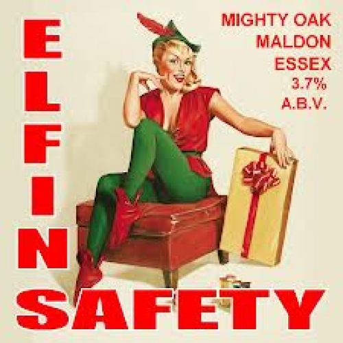 Elfin Safety