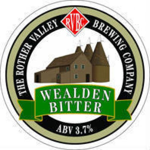 Wealden Bitter