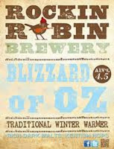 Blizzard of Oz