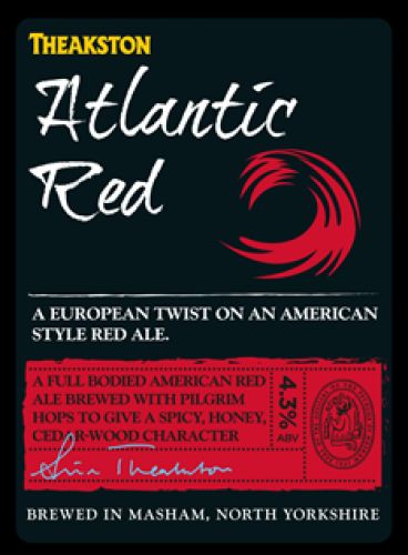 Atlantic Red