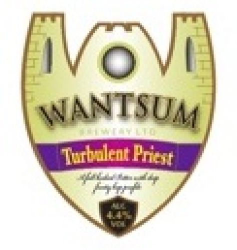Turbulent Priest from Wantsum Brewery