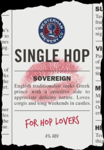 Sovereign - Single Hop