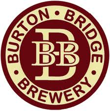 Burton Bridge Brewery