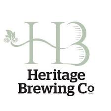 Heritage Brewing Co (William Worthington Brewery)