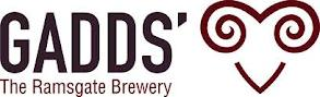 Gadds, The Ramsgate Brewery, in Broadstairs - A Brewery, on the Isle-of-Thanet