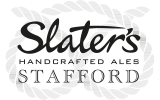 Slater's (Handcrafted Ales from Stafford)