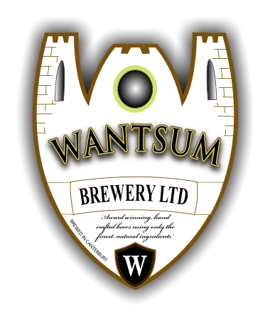 The Wantsum Brewery, in St. Nicholas-at-Wade - A Brewery on the Isle