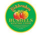 Biddenden Vinyards Bushels Cider