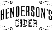 Henderson's Cider